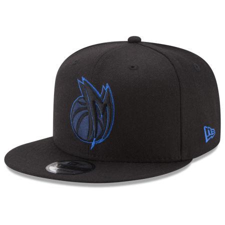 Dallas Mavericks New Era NBA All Colors 9FIFTY Snapback Cap
