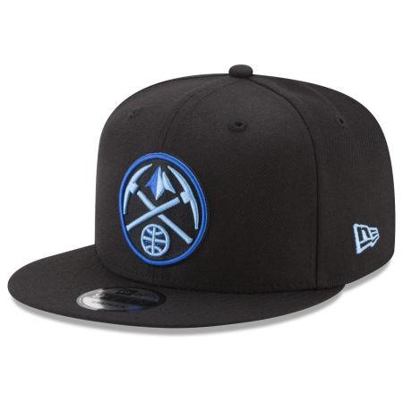 Denver Nuggets New Era NBA All Colors 9FIFTY Snapback Cap