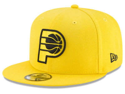 Indiana Pacers New Era NBA All Colors 9FIFTY Snapback Cap
