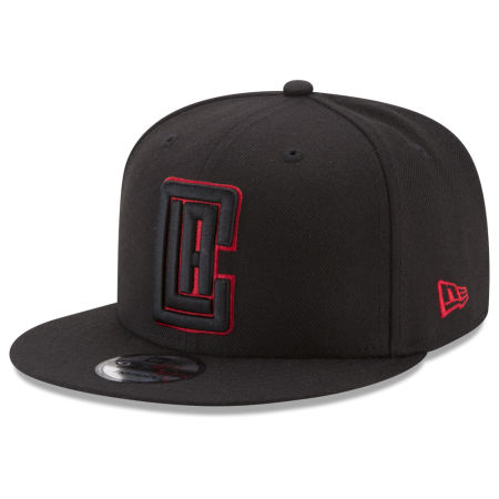 Los Angeles Clippers New Era NBA All Colors 9FIFTY Snapback Cap