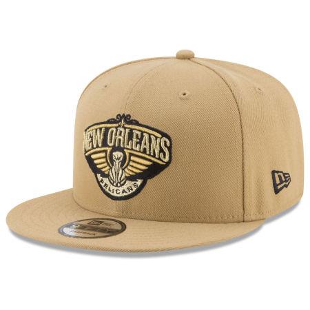 New Orleans Pelicans New Era NBA All Colors 9FIFTY Snapback Cap