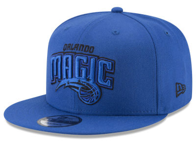 Orlando Magic New Era NBA All Colors 9FIFTY Snapback Cap