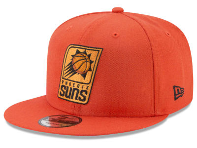 Phoenix Suns New Era NBA All Colors 9FIFTY Snapback Cap