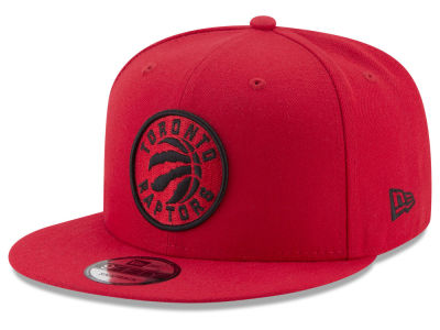 Toronto Raptors New Era NBA All Colors 9FIFTY Snapback Cap