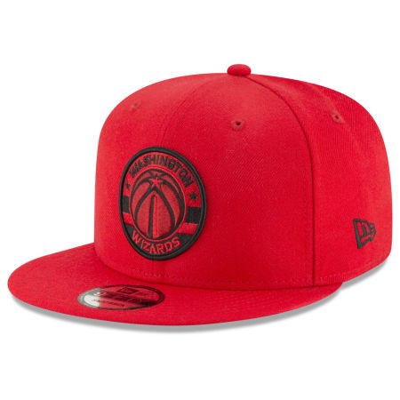 Washington Wizards New Era NBA All Colors 9FIFTY Snapback Cap