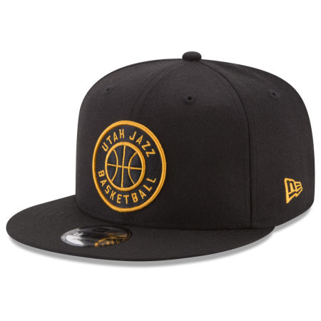Utah Jazz New Era NBA All Colors 9FIFTY Snapback Cap