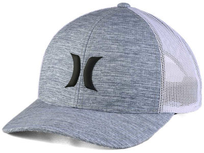 Hurley Smith Snap Cap