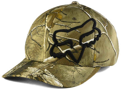 Fox Racing Realtree 45 Cap