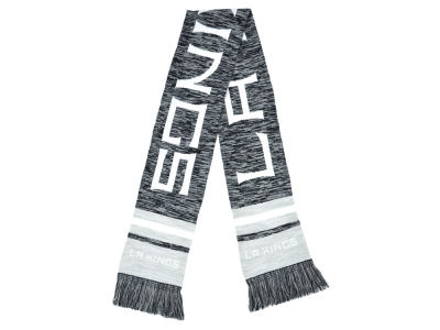 Los Angeles Kings Knit Color Blend Scarf