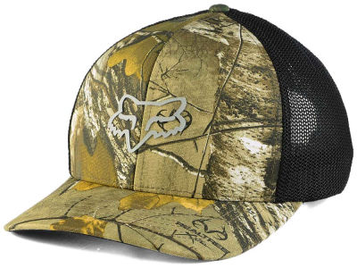 Fox Racing Realtree 110 Cap