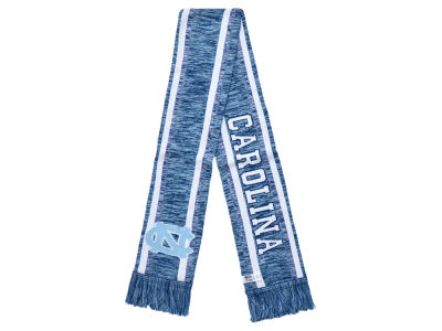 North Carolina Tar Heels Big Logo Acrylic Knit Scarf