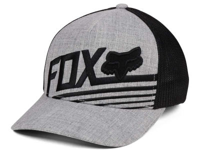 Fox Racing Become 4 110 Cap