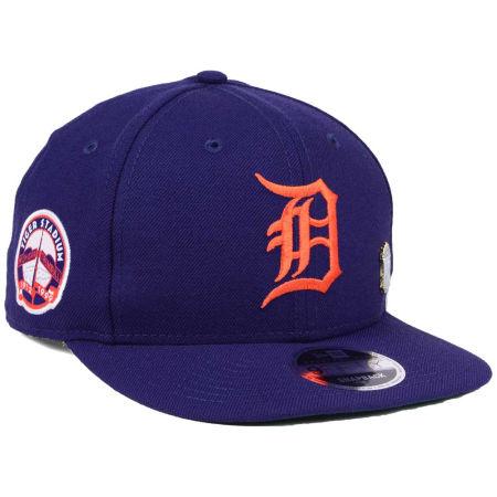 Detroit Tigers New Era MLB X Big Sean 9FIFTY Snapback Cap