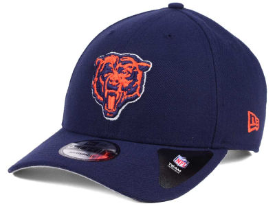 Chicago Bears New Era NFL Historic 9FORTY Cap