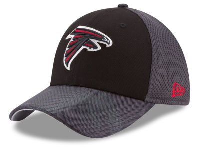 Atlanta Falcons New Era NFL Visor Hit 39THIRTY Cap