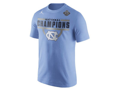 North Carolina Tar Heels Nike 2017 NCAA Men's National Champs Celebration T-Shirt