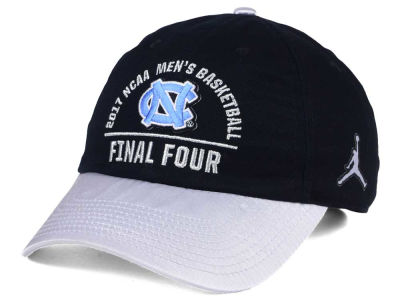 North Carolina Tar Heels Nike 2017 NCAA Men's Basketball National Champs Cap