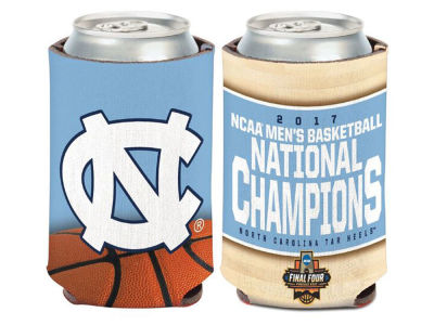 North Carolina Tar Heels Event Can Cooler