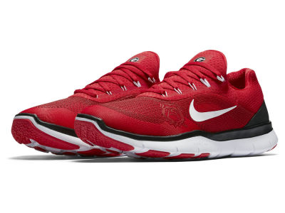 Georgia Bulldogs Nike NCAA Free Trainer V7 Shoes