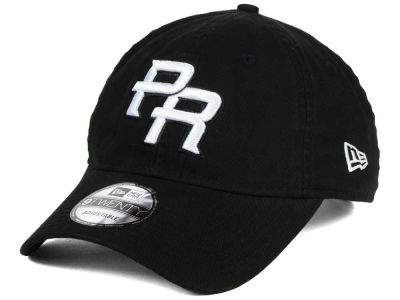 Puerto Rico New Era World Baseball Classic Fashion 9TWENTY Cap