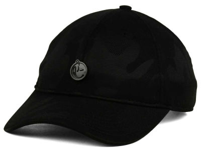 YUMS Tonal Metal Face Dad Hat