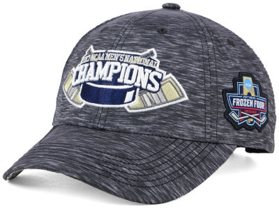 Denver Pioneers Top of the World 2017 NCAA Frozen Four Champ Caps
