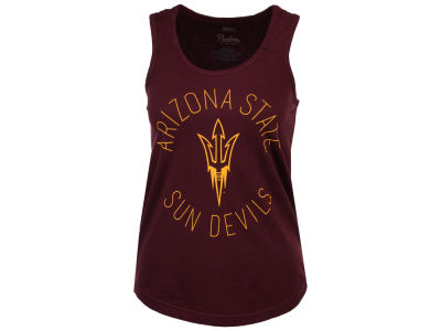 Arizona State Sun Devils Pressbox NCAA Women's Valley Tank
