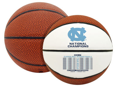 North Carolina Tar Heels Mini Basketball - EVENT