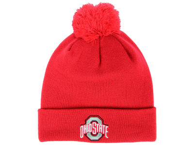 Top of the World NCAA Basic Cuffed Pom Hats