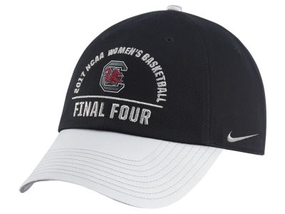South Carolina Gamecocks Nike NCAA 2017 Women's National Champ Cap