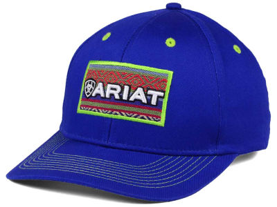 Ariat Americana Patch Trucker Hat