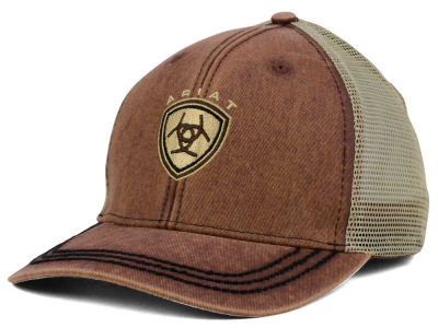 Ariat Faded Trucker Hat