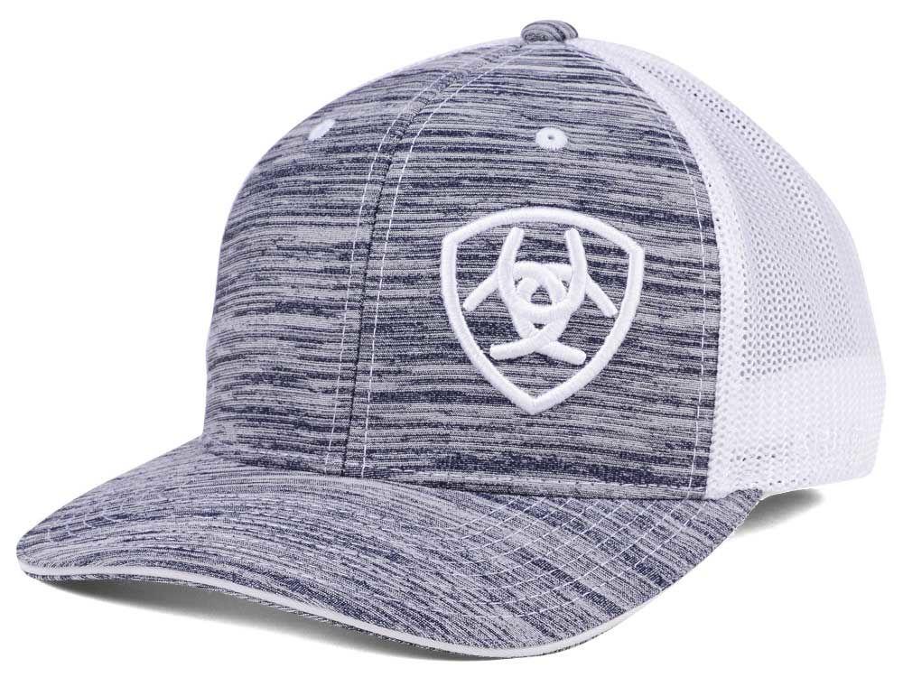 3fa7785e787 Ariat Hats and Flex Fit Caps