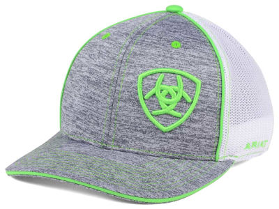 Ariat Heather Logo Cap