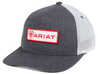 Ariat Patched Cap