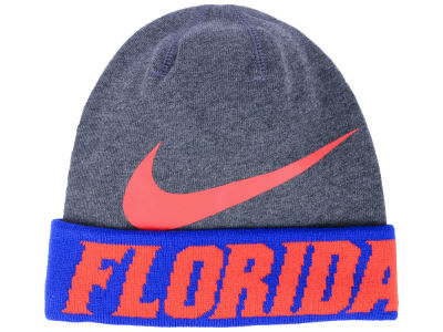Florida Gators Nike NCAA Training Beanie Knit