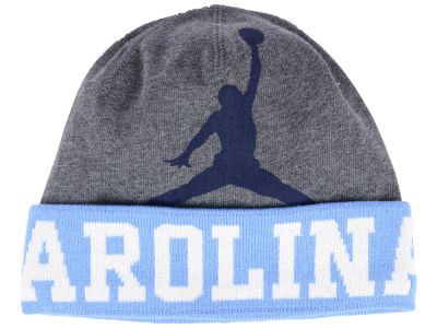 North Carolina Tar Heels Nike NCAA Training Beanie Knit