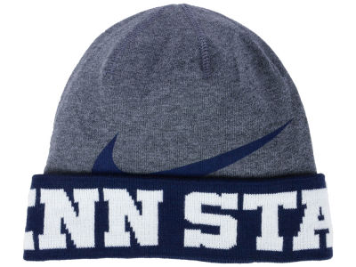 Penn State Nittany Lions Nike NCAA Training Beanie Knit