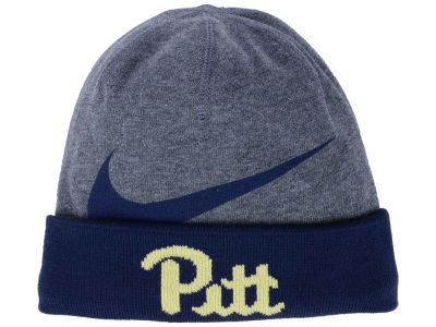 Pittsburgh Panthers Nike NCAA Training Beanie Knit