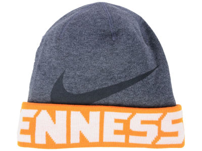 Tennessee Volunteers Nike NCAA Training Beanie Knit