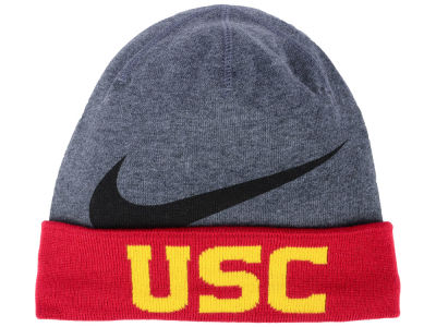 USC Trojans Nike NCAA Training Beanie Knit