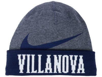 Villanova Wildcats Nike NCAA Training Beanie Knit