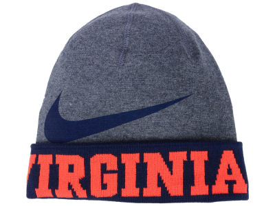 Virginia Cavaliers Nike NCAA Training Beanie Knit