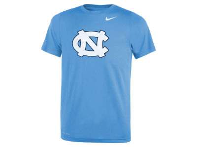 North Carolina Tar Heels Nike NCAA Youth Legend Graphic T-Shirt