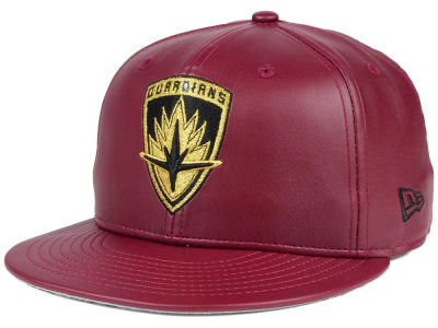 Marvel Guardians of the Galaxy Faux 59FIFTY Cap