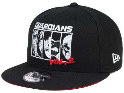 Marvel Guardians of the Galaxy Group 9FIFTY Snapback Cap