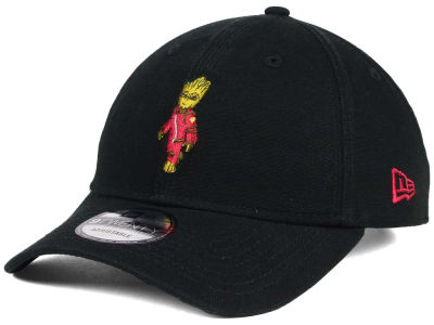 Marvel Guardians of the Galaxy Baby Groot 9TWENTY Strapback Cap