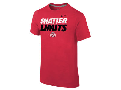 NCAA Youth Shatter Limits T-Shirt