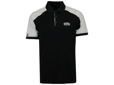 San Antonio Spurs Antigua NBA Mens Century Polo Shirt
