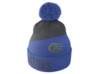 Florida Gators Nike NCAA Champ Pom Knit